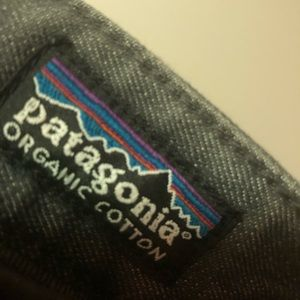 Patagonia men's jeans pants size 40